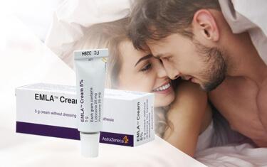 emla cream 5% chính hãng