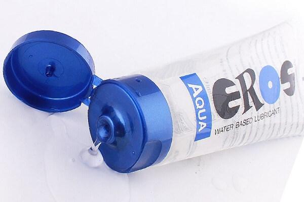 gel bôi trơn eros cao cấp tăng độ ẩm
