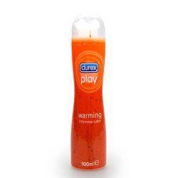 Gel Bôi Trơn Durex Play Warming với cảm giác ấm áp