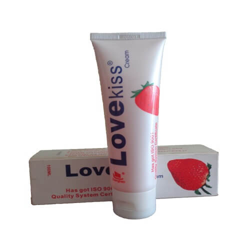 gel love kiss