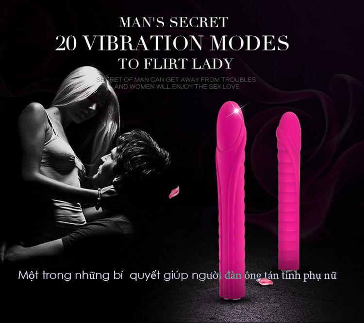 Bí quyết giúp đàn ông tán tỉnh phụ nữ