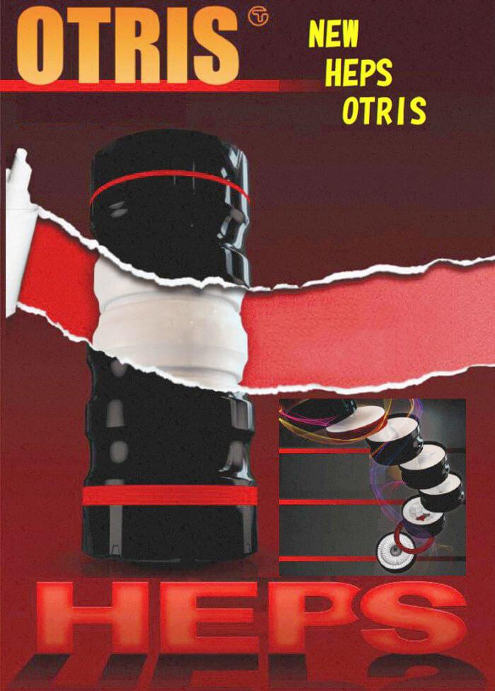 Đồ chơi người lớn nhật bản dạng cốc Otris