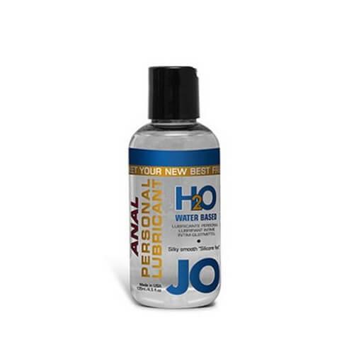 Quan hệ cửa sau cực sướng cùng gel Jo H2O gốc nước