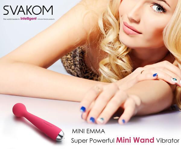 Svakom - thương hiệu đồ chơi người lớn toàn cầu