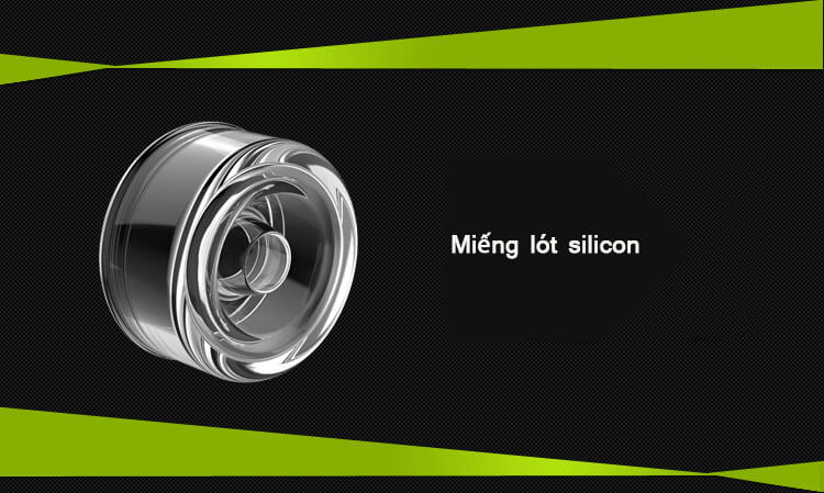 miếng lót silicon