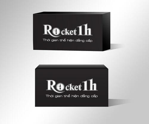 Thời gian thể hiện đẳng cấp cùng Rocket 1h