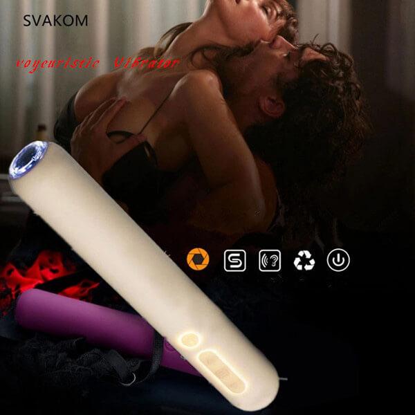 thiết kế đẳng cấp của trứng rung tình yêu svakom