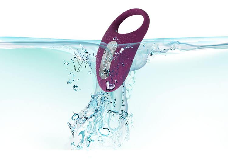 sextoy vòng rung cao cấp chống nước 100%