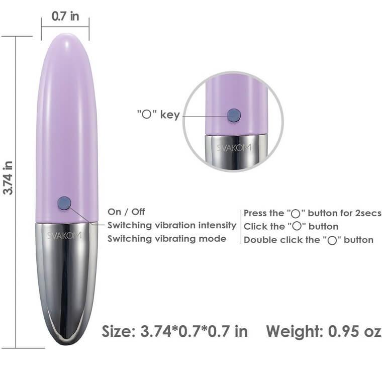cách thủ đâm cho nữ không mất trinh kích thước chi tiết sản phẩm