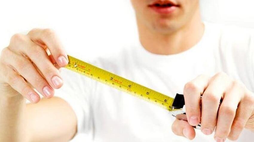 Cách tăng kích thước cậu nhỏ nhanh nhất không đụng dao kéo