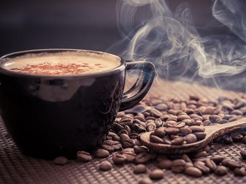 kẹo sâm hamer ginseng mang hương cafe