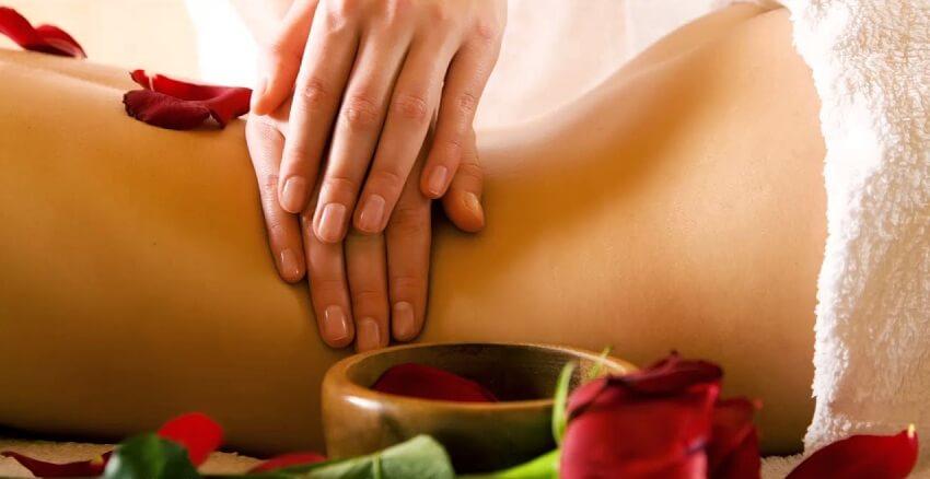 massage tình dục