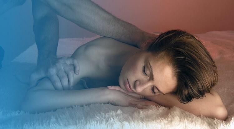 massage tinh dục khiến nàng lên đỉnh vô cùng hiệu quả