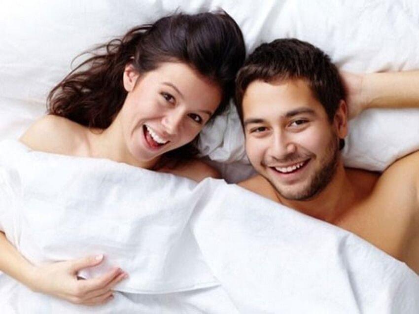 sức khỏe tình dục