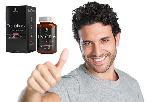 testoboss được nam giới yêu thích và tin dùng