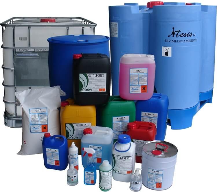 tinh trùng giảm chất lượng và số lượng ở người thường xuyên tiếp xúc với hóa chất