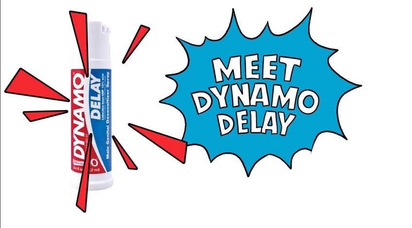 Dynamo delay là gì