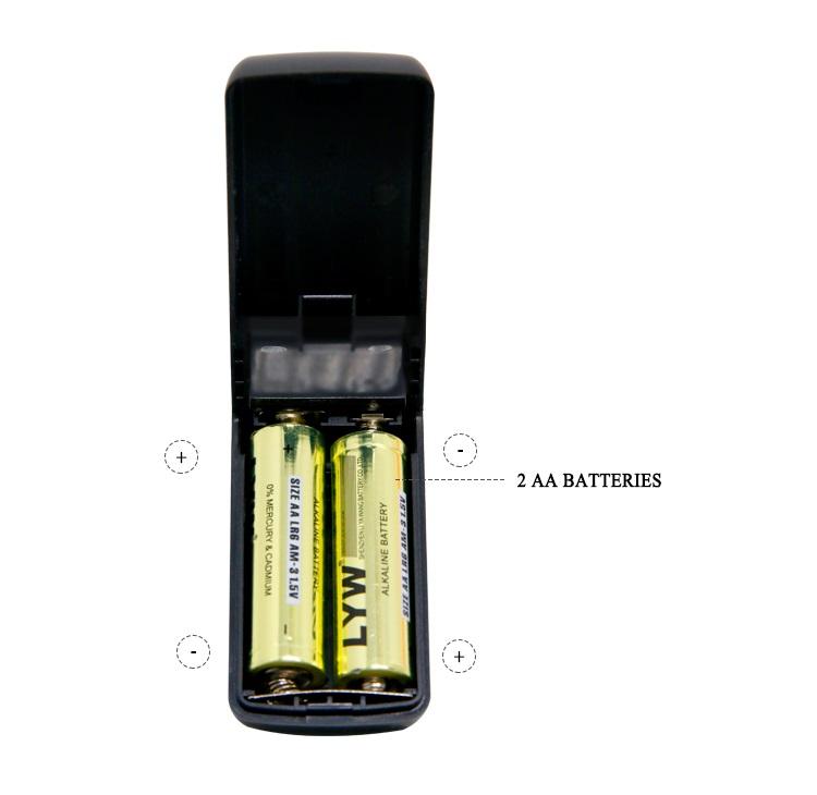 pin sử dụng cho bao đôn tăng kích cỡ quy đầu có rung