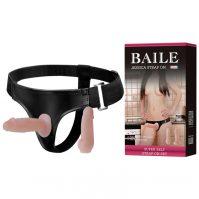 Baile Jessica Strap on đồ chơi tuyệt hảo cho cặp đôi nữ