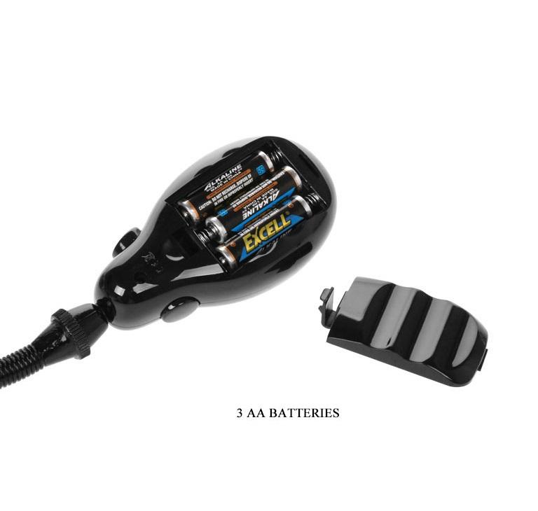 mr play anal plug bơm hơi điều khiển sử dụng pin
