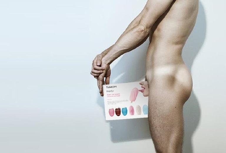 svakom hedy ice cream nam giới ai cũng sẽ yêu thích