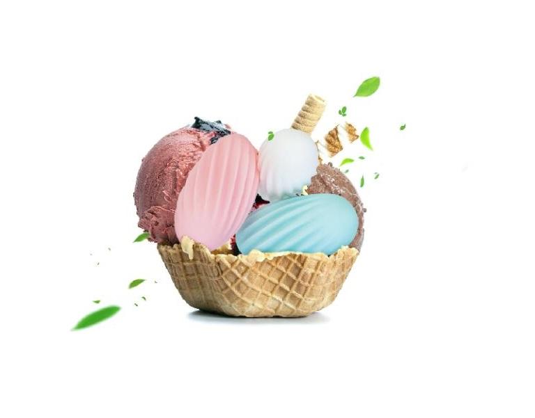 Svakom Hedy Ice Cream bỏ túi giúp giải tỏa sinh lý nam giới