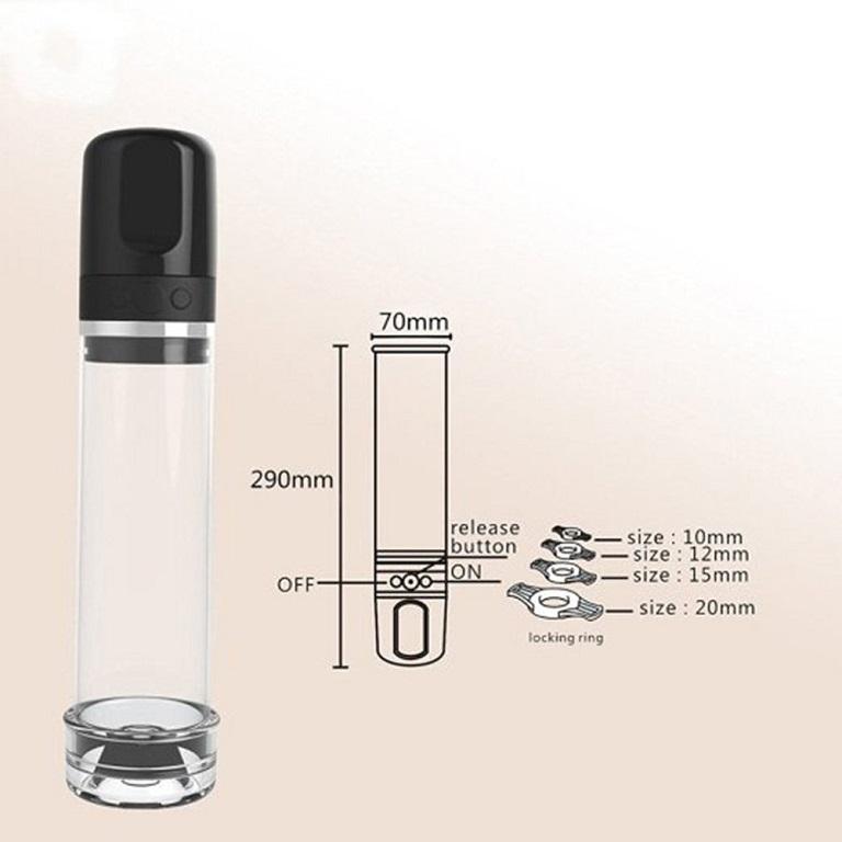 the second generation louge kèm theo 4 vòng đeo